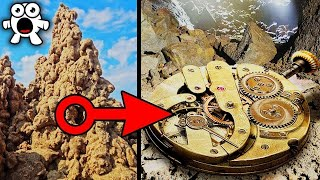 Top 10 Most Ridiculous Things Bought by Billionaires