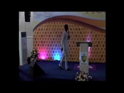 THE SECRETS OF DAVID: THE MAN AFTER GOD'S HEART Part 4 BY PASTOR FEMI OGUNSANYA