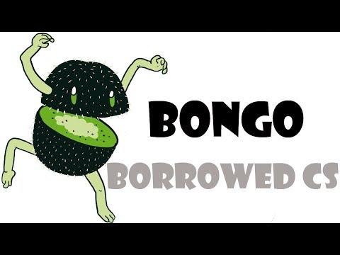 Xxx Mp4 Borrowed CS Bongo 3gp Sex