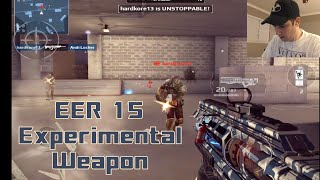 Modern Combat 5 Live Gameplay - EER 15 - Free For All in MC5