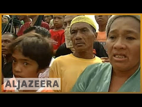 Philippines witness recounts killings 26 Nov 09