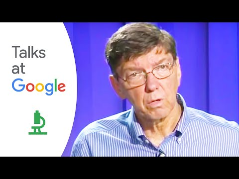 Clayton Christensen Where does Growth come from Talks at Google
