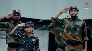rahul rex / independence day special / kandho se milte hai kandhe...