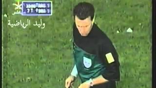 الأرجنتين 2-1 البرازيل تصفيات كأس العالم 2002 م تعليق عربي الجزء السادس