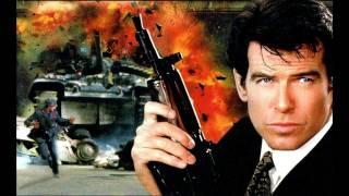 Totally...James Bond - Goldeneye (Instrumental)