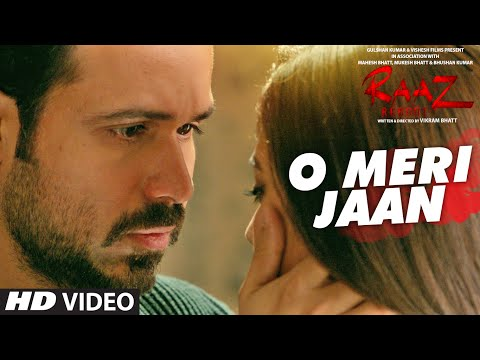 Xxx Mp4 O Meri Jaan Video Song Raaz Reboot K K Emraan Hashmi Kriti Kharbanda Gaurav Arora 3gp Sex