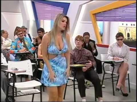 Escolinha do Gugu 18 09 2011