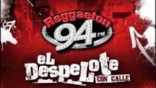 Reggaeton 94 FM - Radio Quejas 10-07-2011