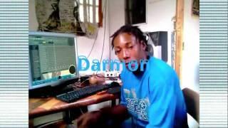 Freestyle Darmon Under Tune