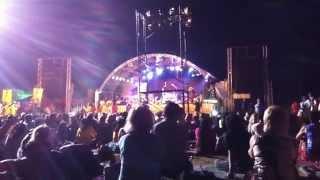 Galle Music Festival 2014 - Sri Lanka
