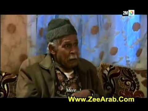 Rihla ila Tanger Complete Dvd فيلم مغربي رحلة إلى طنجة كامل