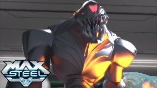 Max Steel: Equipo Turbo - Parte 12