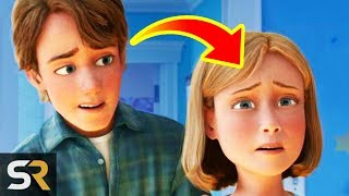 Toy Story 4 Fan Theories Crazy Enough To Be True
