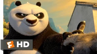 Kung Fu Panda (2006) - The True Secret Ingredient Scene (10/10) | Movieclips