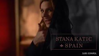 Castle Season 8 Bloopers (subs español)