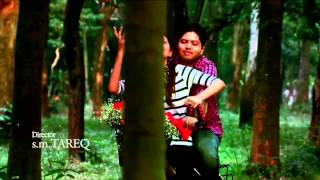 Onnorokom Bhalolaga | Shezan ft Raisa popy | full HD