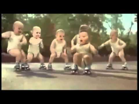 albanian baby dance