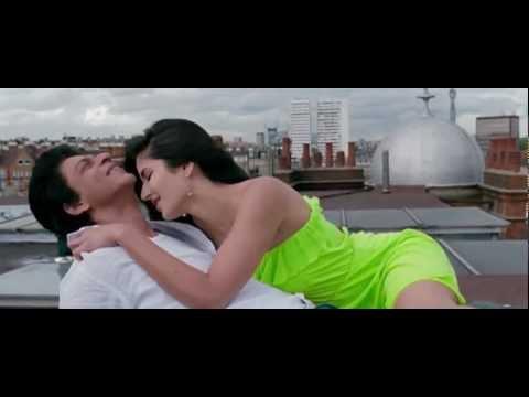 Jab Tak Hai Jaan - Saans ft. Shahrukh Khan & Katrina Kaif