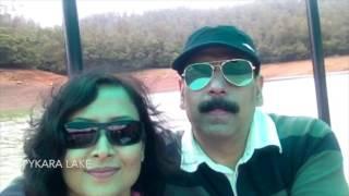 Mysore Ooty Coonoor July 2016