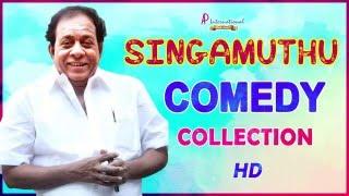 Singamuthu comedy collection | Vellaikaara Durai | Adhibar | Desingu Raja | Oru Oorla Rendu Raja