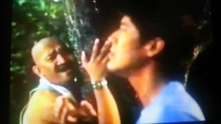 Vic Sotto and Richie D Horsie funny scene