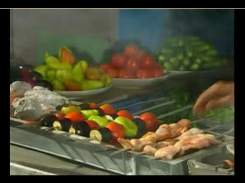 National food of Uzbekistan