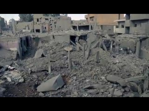 Eric Shawn reports A plea for Syria