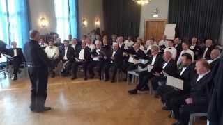 Ch. Gounod: Gloria iz Maše sv. Cecilije (nekompl.)
