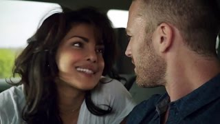 WATCH: The Hot, steamy Priyanka Chopra in Car 'Quantico' trailer Out!