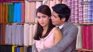 泰劇《Sud Sai Pan/無盡的愛》Tit & Gan-Cut3 (Toomtam,Vill)(HD)