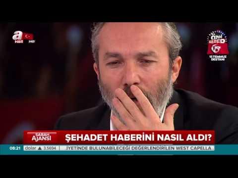 Erol Olçok'un kardeşi Cevat Olçok, abisini ve yeğeni Abdullah Tayyip Olçok'u anlattı - A HABER