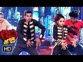 Kanha And Keshavi Performance Dhee Jodi 31st October 2018 ETV Telugu mp3