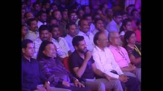 SSN N2k Host Performance With Prabhu Deva - INSTINCTS 2015