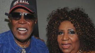 Sam Moore remembers his friend Aretha Franklin