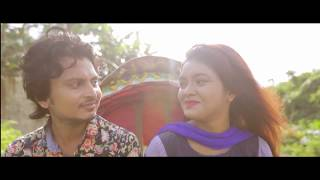 Rocky | Chokher Aral | Bangla  New  Music Video 2017