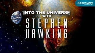 في الكون مع ستيفن هوكينج -  قصة كل شيء