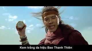 Lồng tiếng phim chế nhạo Trung Quốc cực bá :**