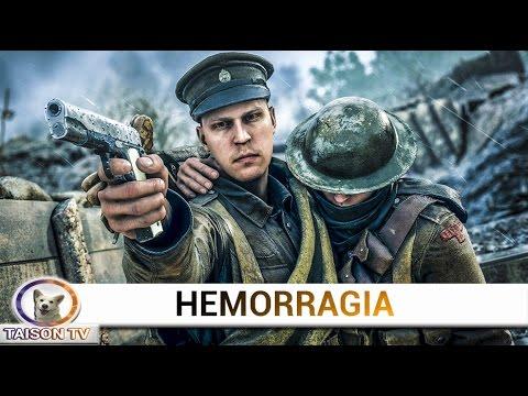 Battlefield 1 HEMORRAGIA Nueva Partida Personalizada