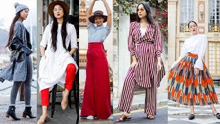 Where To Buy Modest Fashion Online (For All Religions)