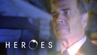 Isaac Mendez Final Story // HEROES S03 E12 - Our Father