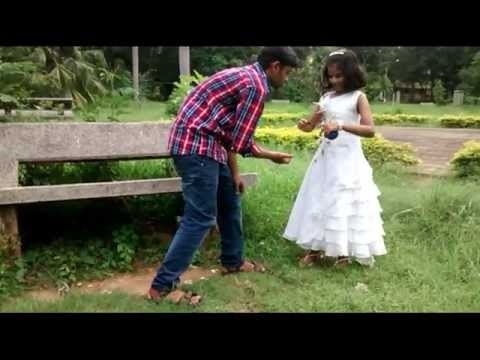 Telugu Short Film - I LOVE MY SISTER