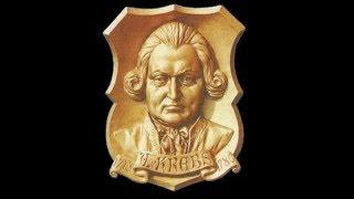 Johann Ludwig Krebs - Fantasia a gusto italiano