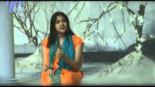 Gayathri sings Deena Dayalu Rama  | Nightingale