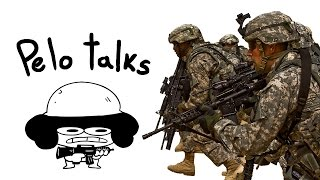 Pelo Talks - Gender War [English]