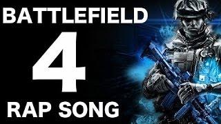 BATTLEFIELD 4 RAP SONG   BY BRYSI - 1HOUR