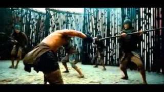 Ong Bak 3 Fight Scene - Tony Jaa