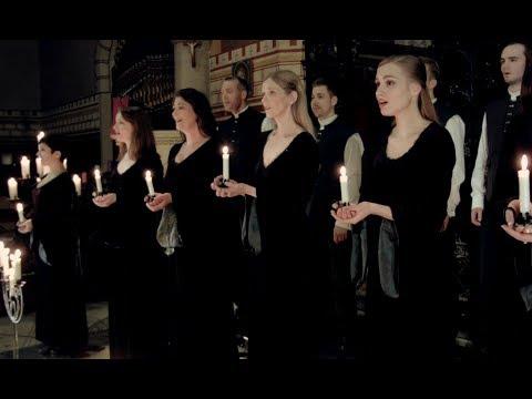 ANÚNA : Pie Jesu (Michael McGlynn)
