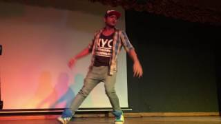 Hip Hop / Romantic by Rahul & Anand