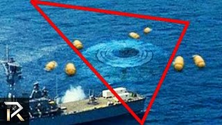 Mysterious Bermuda Triangle Disappearances