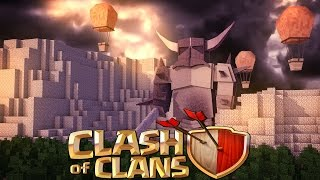 Minecraft | Clash of Clans Nations - Ep 16!